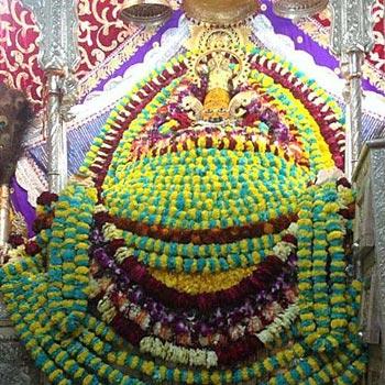 Khatu Shyamji & Salasar Dham Balaji Tour