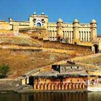Delhi Agra Jaipur Tour 03 Nights / 04 Days