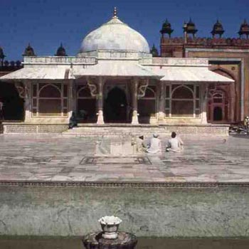 Golden Triangle Tour 3 Nights 4 Days Tour