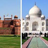 Golden Triangle Tour 4 Nights 5 Days Package