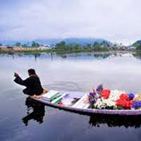 Kashmir Tour Package 5N/6D