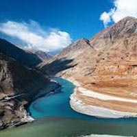 4N/5D – Leh – Ladakh – Nubra Valley Tour