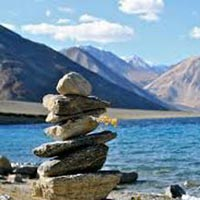Ex-Srinagar With Leh & Ladakh Tour- (7N/8D) (JK/GR/05)