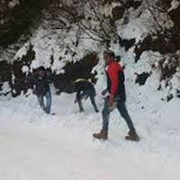 Naintal,Mussoorie,Jimcorbett 5N 6D Tour