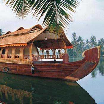 Kerala Tour Kochi-munnar-thekkady-alleppey