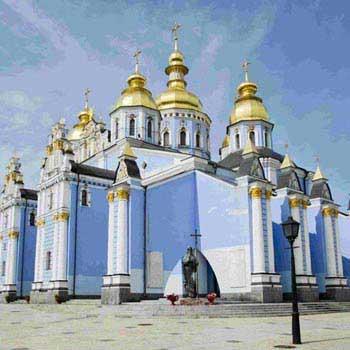 Ukraine Tour