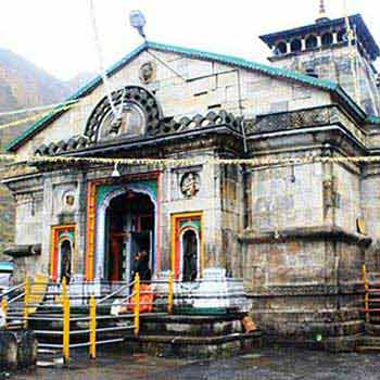 Chardham Yatra (yamunotri-gangotri-kedarnath-badrinath)