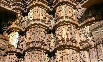 Madhya Pradesh Tour (khajuraho-jabalpur-panchmarhi)