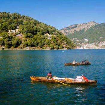 Uttarakhand Tour Nainital-Mussoorie