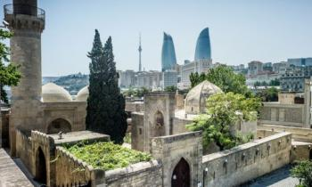 Baku Azerbaijan Tour