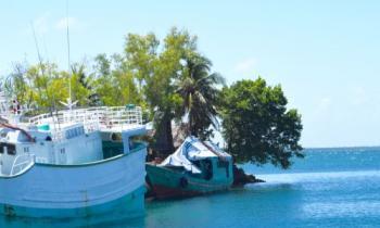 Micronesia Tour Pohnpei & Kosrae