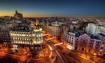 Spain - Portugal Tour