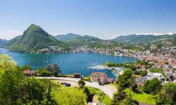 Italy-austria-swiss-france Tour