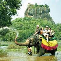 Gem of Sri Lanka Tour