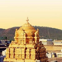 Holy Tirupati with Pondicherry Package