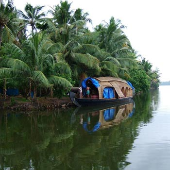 Escape to Kerala Tour
