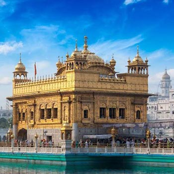 Chandigarh Amritsar Weekend Tour