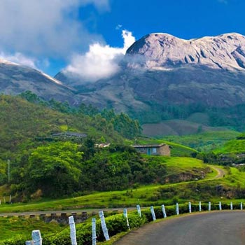 Munnar Hills Tour Package