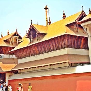 Guruvayoor Temple Tour Kerala