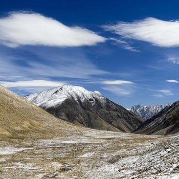 Ladakh: The Land of High Passes Tour