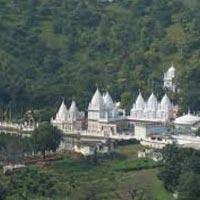 Jain Pilgrimage Shikhar Ji Tour