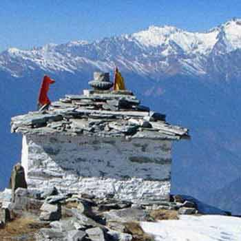 Chopta Chandrashila Trek Package