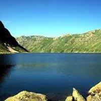 Pahalgam - Tarsar - Marsar Trek Kashmir Package