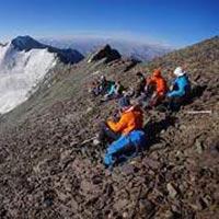 Stok Kangri Trek Tour