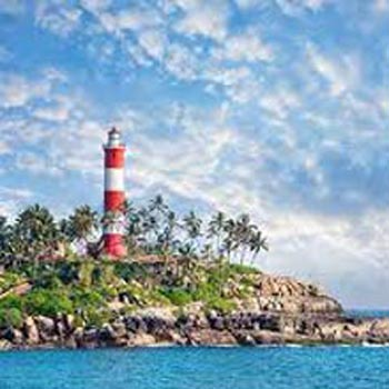 Best Of Kerala (4N/5D) Tour