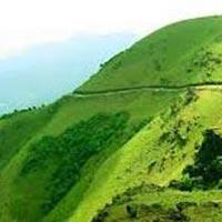 Bangalore-Mysore-Coorg-Chikmagalur Tour