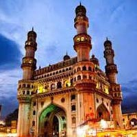 Bangalore-Hyderabad Port Special Tour