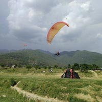 Adventure Tours, Billing, Himachal Pradesh