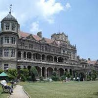 Shimla Manali Amritsar Tour