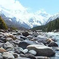 Adventure Valley Kinnaur And Spiti Tour