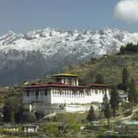 Bhutan Highlights Tour