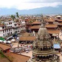 Wonders of Nepal Tour