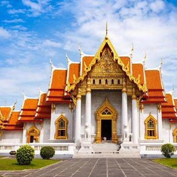 Bangkok - Krabi Holiday Tour