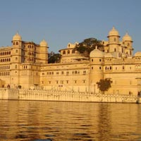 Rajasthan Tour 7 Nights / 8 Days