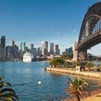 Australian Honeymoon Tour