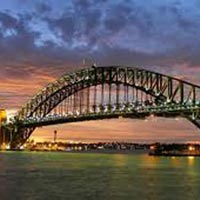 Gold Coast with Sydney Package