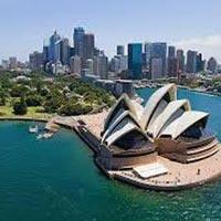 Sydney & Melbourne Package