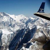 Everest Mountain Flight - Nepal Tour