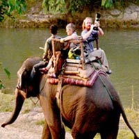 Full Nepal Tour Package