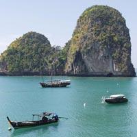 Easy Thailand Tour