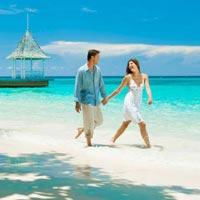 3 Nights / 4 Days Incredible Andaman Honeymoon Special Tour