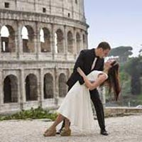 Romance in Italy Tour