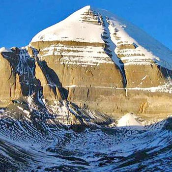Kailash & Lake Manasarovar Yatra by Helicopter -11 Days Tour