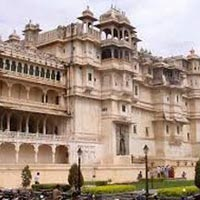 Rajasthan 7 Nights / 8 Days Tour