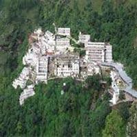 Vaishno Devi Yatra Package