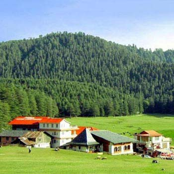 Across The Mountains Of Himachal Package